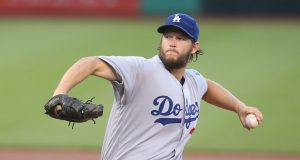 Clayton Kershaw Transferred To 60-Day DL; Timetable For Return Receives Clarity