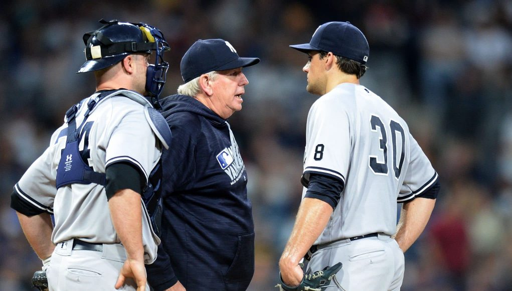 The New York Yankees Epically Whiffed With Nathan Eovaldi