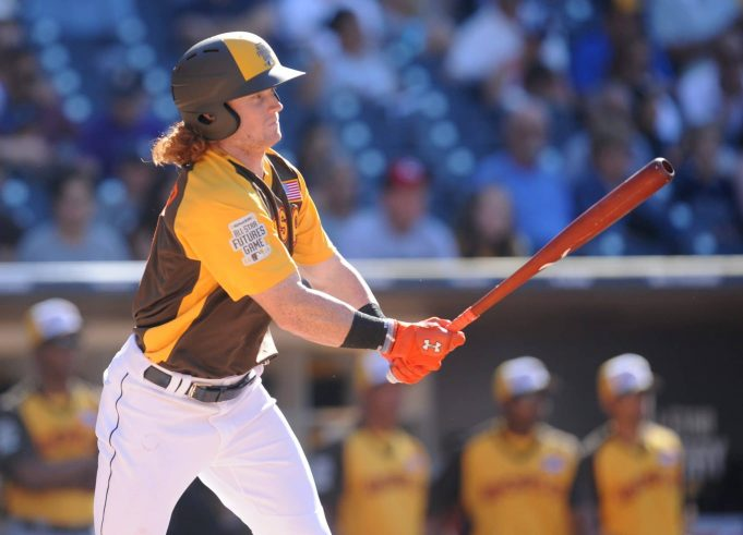New York Yankees' Clint Frazier Just Asked Out Jen Selter On Twitter