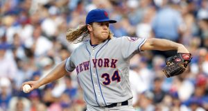 MLB: Ranking The Potential NL Cy Young Candidates 1