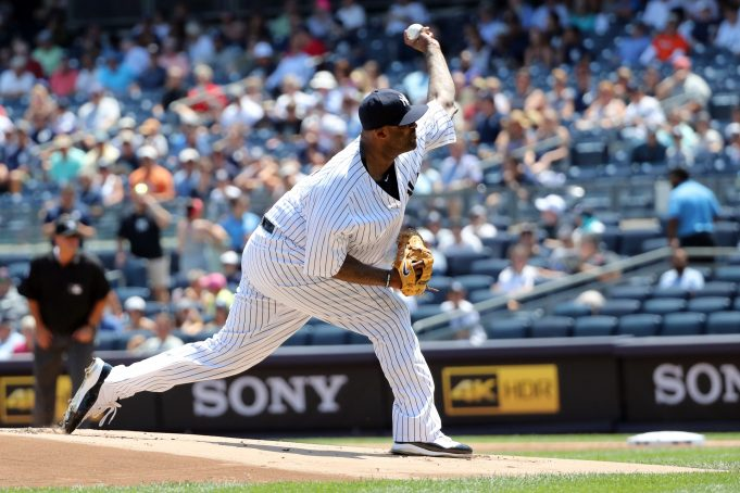 New York Yankees Go For The Sweep Against The Baltimore Orioles