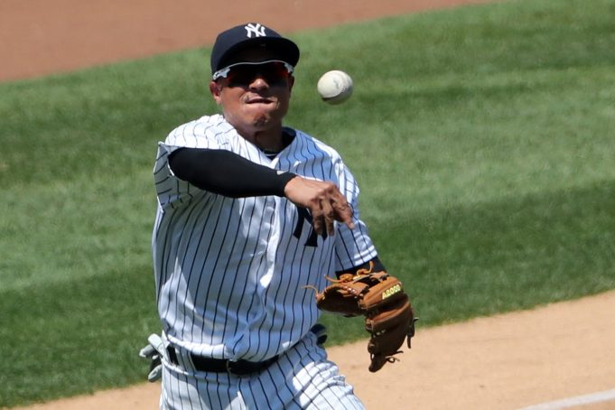 The New York Yankees Would Be Smart To Keep Starting Ronald Torreyes
