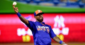 New York Mets: Who Bats Leadoff Without Jose Reyes?