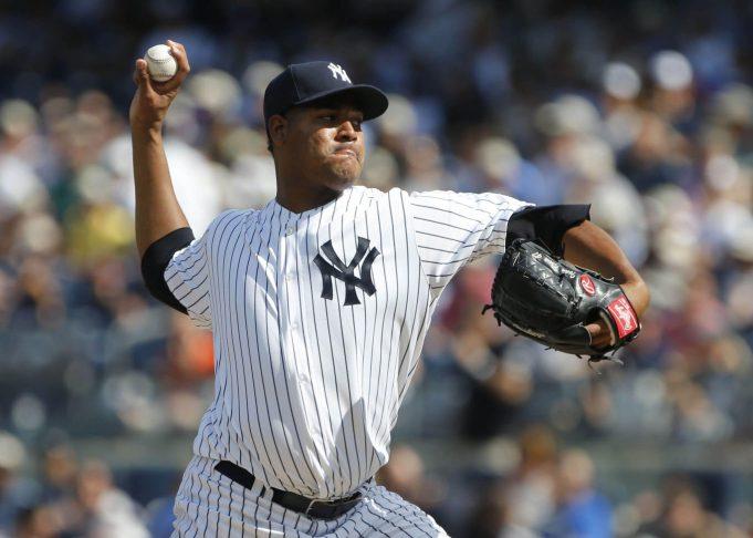 New York Yankees Trade Ivan Nova To Pirates (Report)