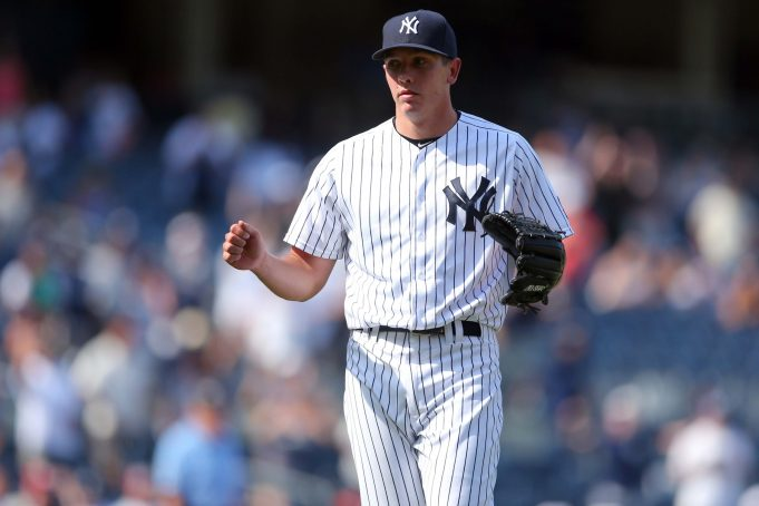 New York Yankees Look To Gain More Ground On The Orioles In Middle Game