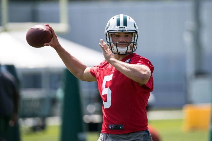 New York Jets Updates: Healthier Forte, Unsatisfied Hackenberg