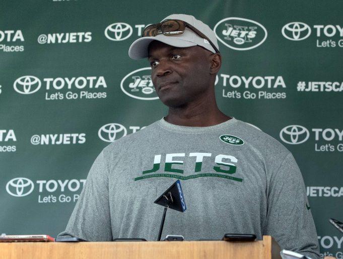 New York Jets: Dennis Rodman Gives Gang Green Some Added Motivation