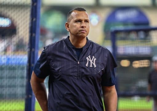 New York Yankees: Alex Rodriguez Would Be 'OK' If Released