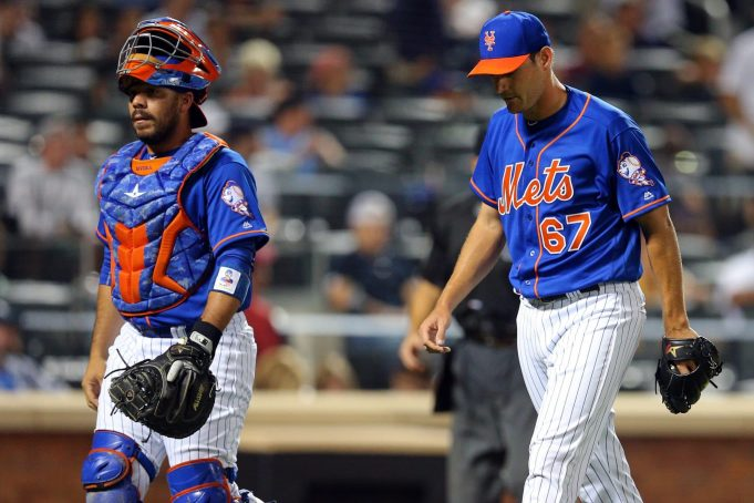 New York Mets Manager Terry Collins Got Alarmingly Outmanaged