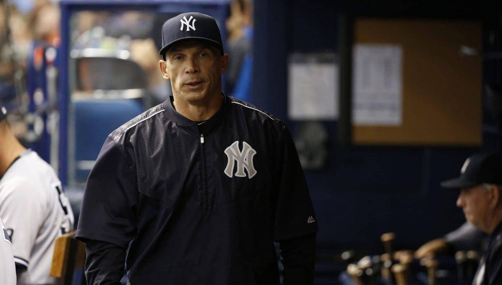 New York Yankees: Joe Girardi Has Handled The A-Rod Situation Disgracefully