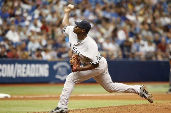 New York Yankees: The Scranton Shuttle Must Stop Now