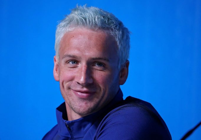 Team USA Swimmer Ryan Lochte Robbed At Gunpoint At Rio Olympics