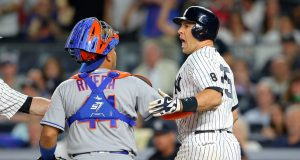 New York Yankees: Ranking The Worst Mark Teixeira Meltdowns 2