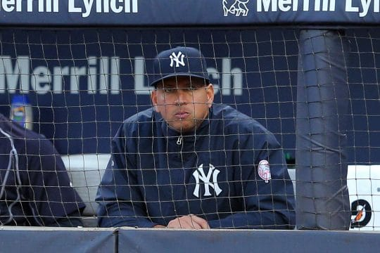 New York Yankees, Alex Rodriguez To Hold Press Conference Sunday Morning (Report)