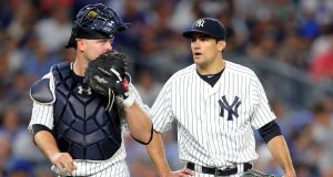 New York Yankees: Nathan Eovaldi Piles Up Pitching Woes 2