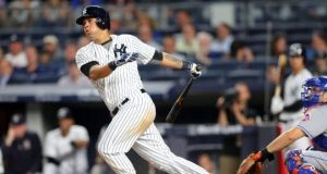 Gary Sanchez Is Giving The New York Yankees An Epic Look Into The Future