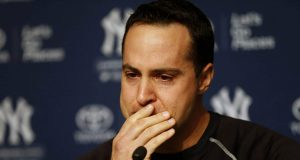 Mark Teixeira Aids Dissolution Of 2009 New York Yankees