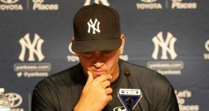 Alex Rodriguez: A New York Yankees' Career Retrospective
