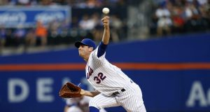 New York Mets' Southpaw Steven Matz Lands On DL