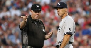 New York Yankees: Brian Cashman & Joe Girardi's Jobs Are Not In Danger