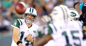The New York Jets' Window Of Contention Is Rapidly Closing 1