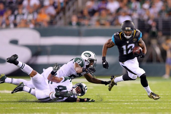 New York Jets' Dee Milliner Needs A Bounce Back Game