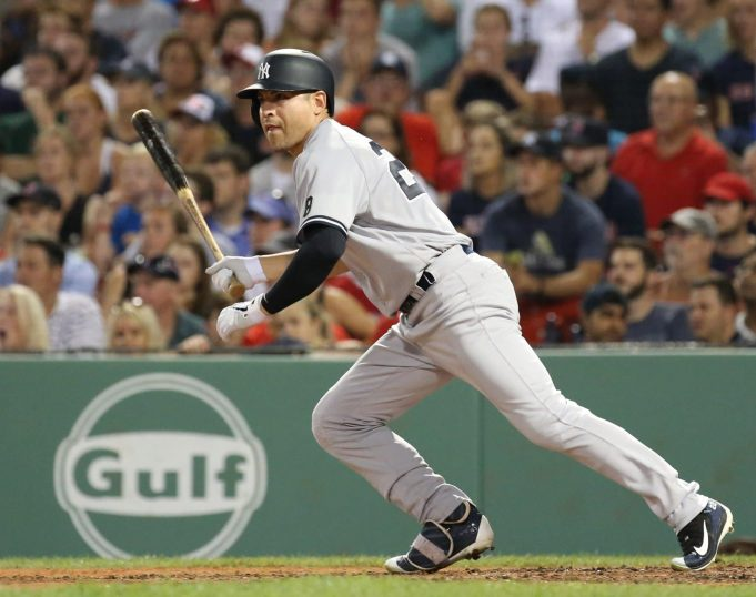 The New York Yankees Are Demonstrating Pure Resiliency