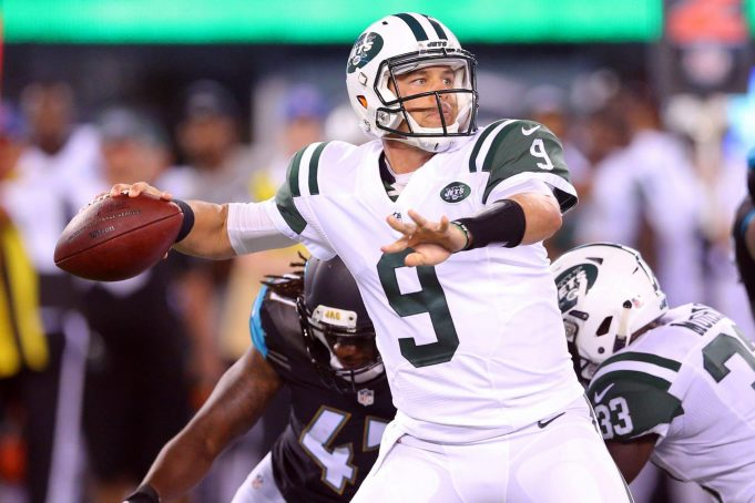 New York Jets: Three Surprises From Preseason Win Over The Jags