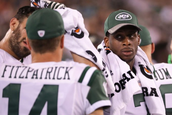New York Jets Should Bet On A Roster With Four Quarterbacks 1