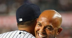 New York Yankees: The Greatest Moments Of Mariano Rivera's Career