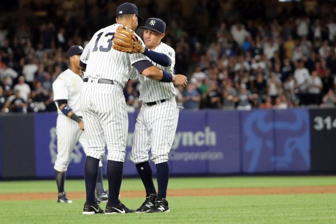 Alex Rodriguez's Final Game Attracted Record-Low Ratings