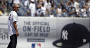 Mark Simon's Newest Book And The New York Yankees 2