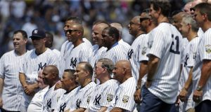 New York Yankees: Remembering The 1996 Championship Team (Video)