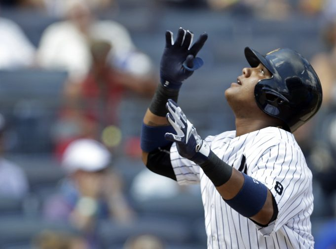 Starlin Castro Can Spark The New York Yankees Towards An Unlikely Goal