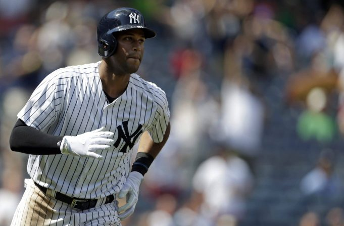 New York Yankees' Loyalty For Aaron Hicks Finally Paying Off 2