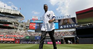 Dwight Gooden's Addiction Troubles Continue, Says Former Teammate Darryl Strawberry