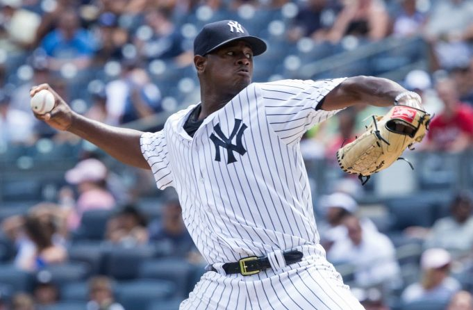 Luis Severino Highlights The New York Yankees' Major Imperfection 2
