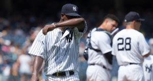 New York Yankees: A Bright Future, But What About The Pitching? 1
