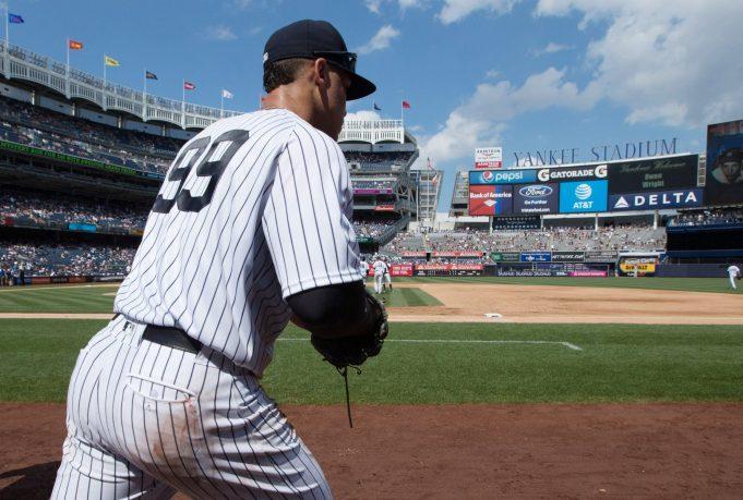New York Yankees: Aaron Judge Making Quick Strides To Superstar Status
