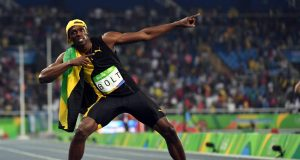 Usain Bolt Wins Unprecedented Third Straight 100-Meter Dash At Rio Olympics