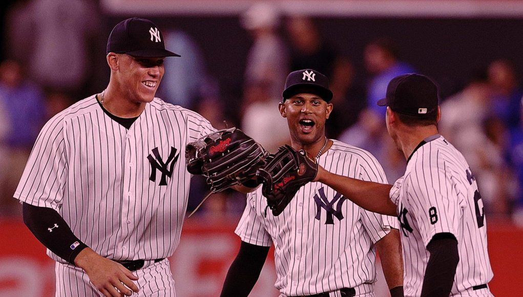 The Current State Of The New York Yankees Defines Irony 2