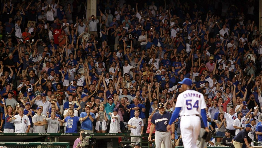 NL Prestige Will Blockade The Chicago Cubs' Path To Glory