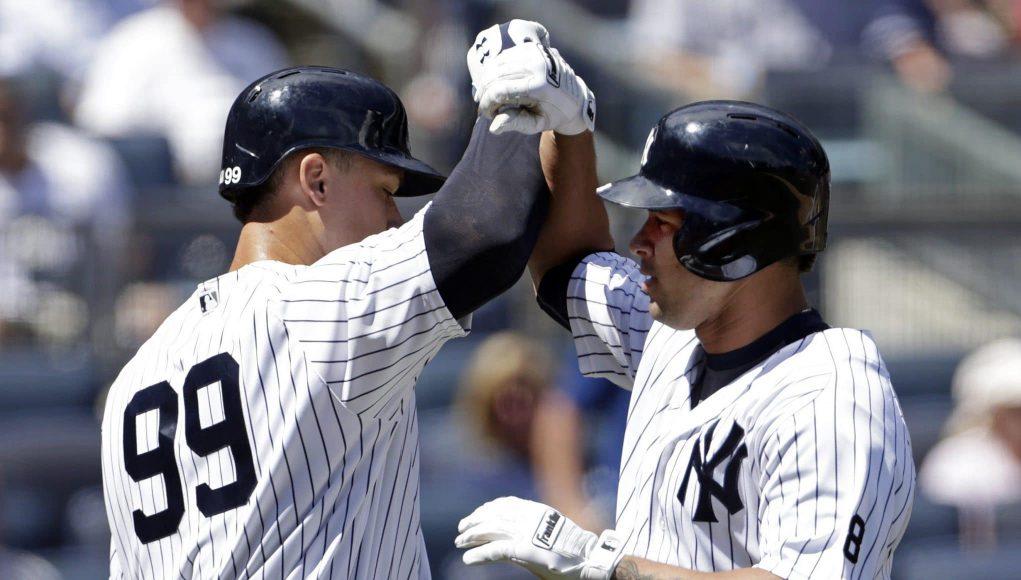 New York Yankees: Gary Sanchez's Brilliance Reaching Historic Levels