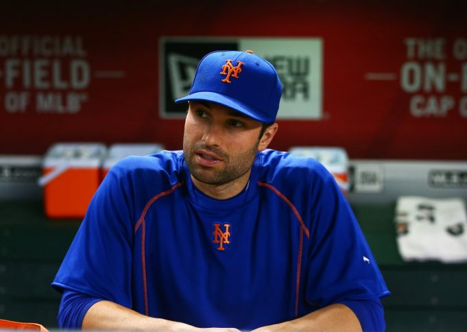 The New York Mets Should Not Rush Neil Walker Back 2