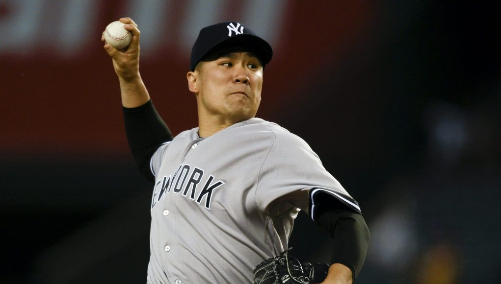 New York Yankees: Masahiro Tanaka Shows He Can Anchor The Staff