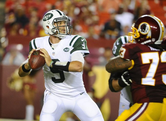 Defense Struggles Again, Bryce Petty Shines For New York Jets In Week 2 (Highlights) 2
