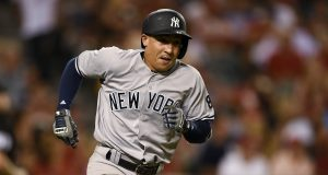 New York Yankees: Ronald Torreyes Has What Every Team Needs
