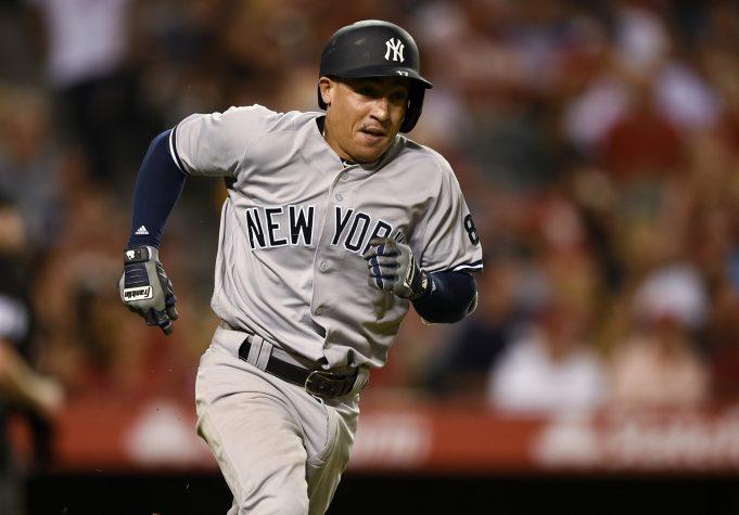 New York Yankees: Ronald Torreyes Has What Every Team Needs