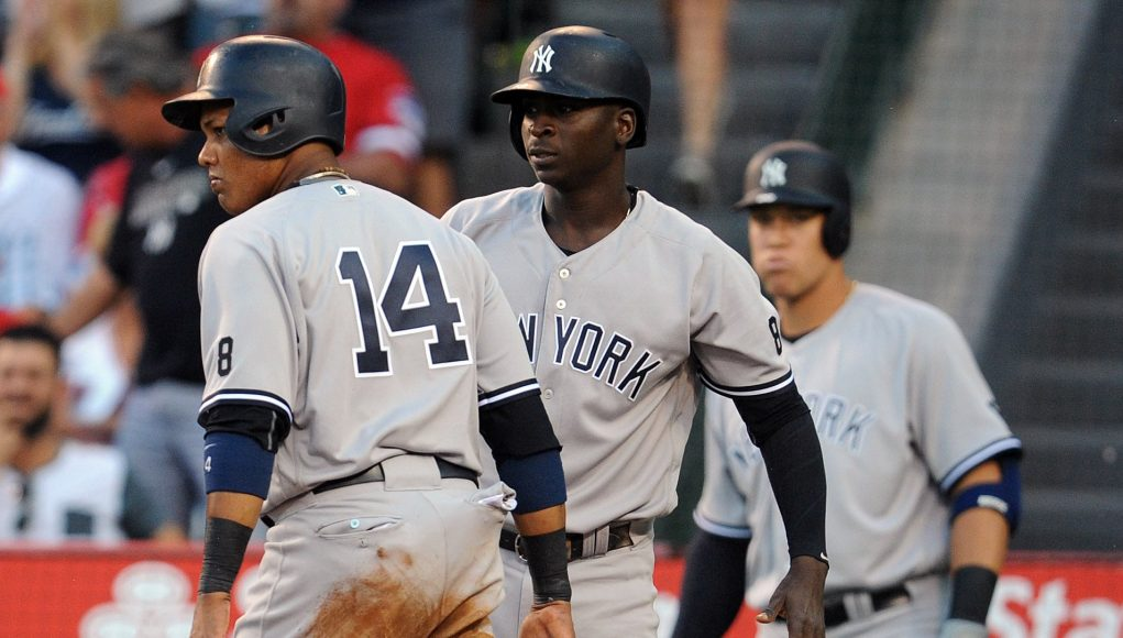 New York Yankees: The Time Is Now Or Never 2