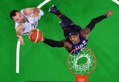 Mandatory Credit: USA TODAY Sports